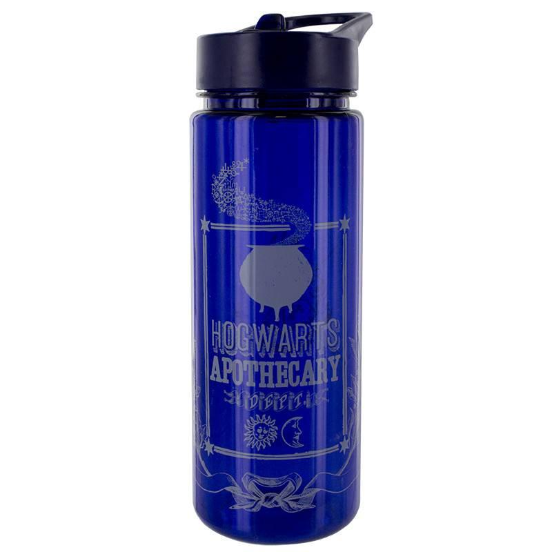 Paladone Harry Potter: Hogwarts Water Bottle