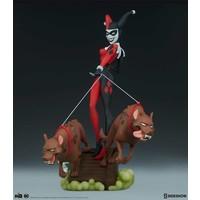 DC Comics: Harley Quinn Statue