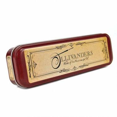 Half Moon  Bay Harry Potter  Pencil Case  Tin - Ollivander