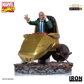Iron Studios Marvel: Professor X - 1:10 Scale Statue