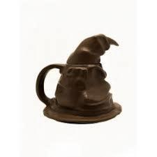 Sorting hat 3D mug