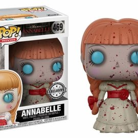 FUNKO Pop! Movie: Bloody Annabelle LE