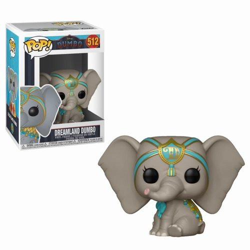 FUNKO Pop! Disney: Live Dumbo - Dreamland Dumbo