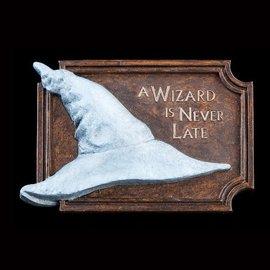 WETA Workshops Lord of the Rings: Fridge Magnet - Gandalf's Hat