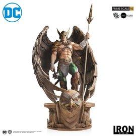 Prime 1 Studio PRE ORDER: DC Comics: Closed Wings Hawkman Prime - 1:3 Scale Statue by Ivan Reis