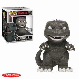 FUNKO Pop! Movie: 6 inch Godzilla LE