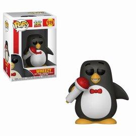 FUNKO Pop! Movies: Toy Story - Wheezy