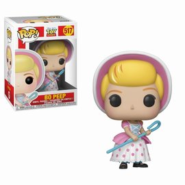 FUNKO Pop! Movies: Toy Story - Bo Peep