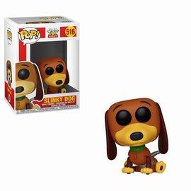 Pop! Movies: Toy Story - Slinky Dog
