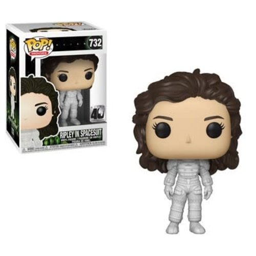 FUNKO Pop! Movies: Alien 40th - Ripley in Spacesuit
