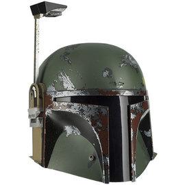 PRE ORDER: Star Wars: The Empire Strikes Back - Boba Fett Helmet 1:1 Replica