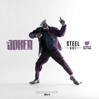 Pre-Order : DC Steel Age: The Joker - 1:6 Scale Figure