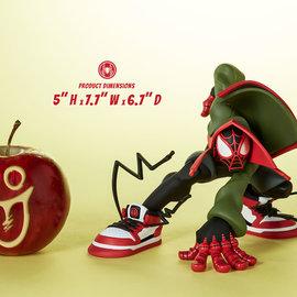 Sideshow Toys Marvel: Super Heroes in Sneakers - Spider-Man - Miles Vinyl Figure
