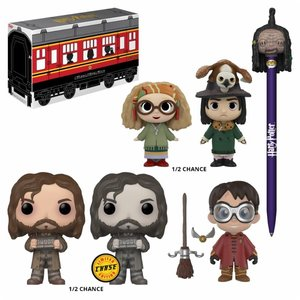 FUNKO Harry Potter: Kit Box LE