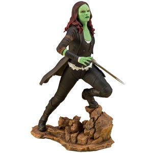 Kotobukiya Marvel: Avengers Infinity War - Gamora Artfx+ PVC Statue