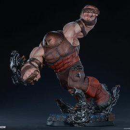 Sideshow PRE ORDER: Marvel: X-Men - Juggernaut 27 inch Maquette