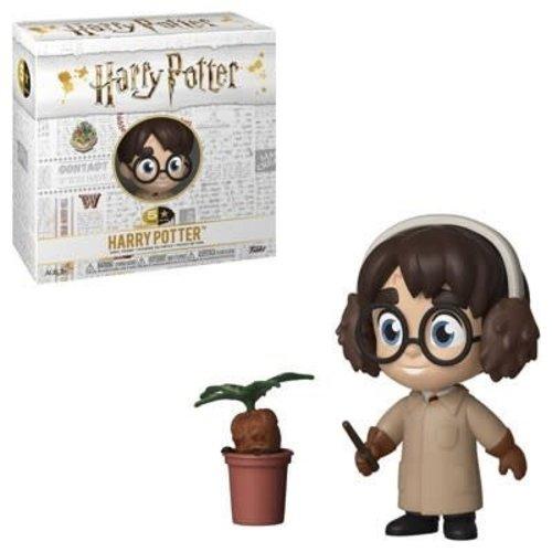 FUNKO 5 Star Harry Potter: Herbology - Harry Potter
