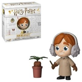 FUNKO 5 Star Harry Potter: Herbology - Ron Weasley