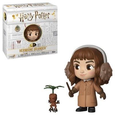 FUNKO 5 Star Harry Potter: Herbology - Hermione Granger
