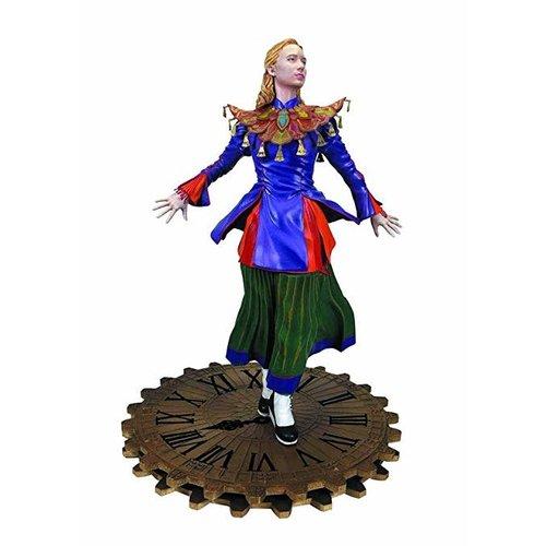 Diamond Direct Alice through the Looking Glass Gallery: Alice PVC Figure