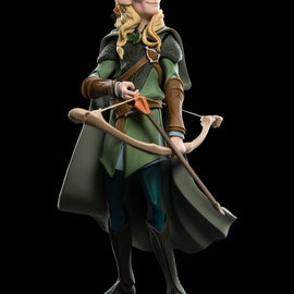 weta The Lord of the Rings: Vinyl Mini Epics - Legolas