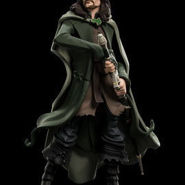 WETA Workshops The Lord of the Rings: Vinyl Mini Epics - Aragorn