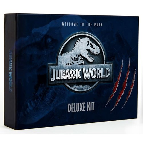 dr.collector Jurassic World: Deluxe Kit