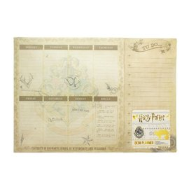 Paladone Harry Potter: Hogwarts Desk Planner
