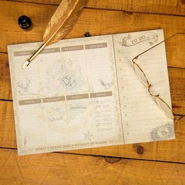 Paladone Harry Potter: Hogwarts Desk Planner