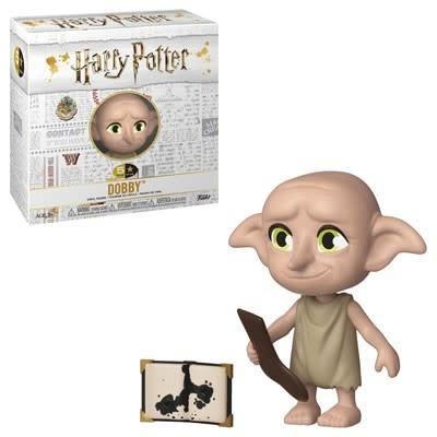 FUNKO 5 Star Harry Potter: Dobby
