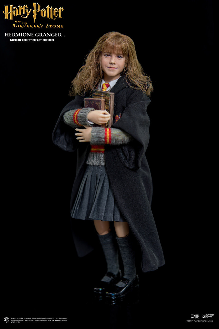 Star Ace Harry Potter: Hermione Granger 1:6 Scale Figure