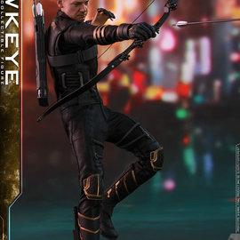 Hot Toy Marvel: Avengers Endgame - Hawkeye - 1:6 Scale Figure