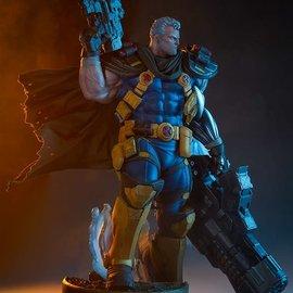 Sideshow Marvel: X-Men - Cable Premium Statue