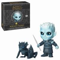 5 Star: Game of Thrones - Night King