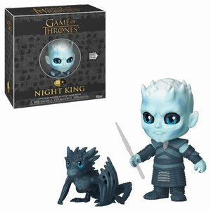 FUNKO 5 Star: Game of Thrones - Night King