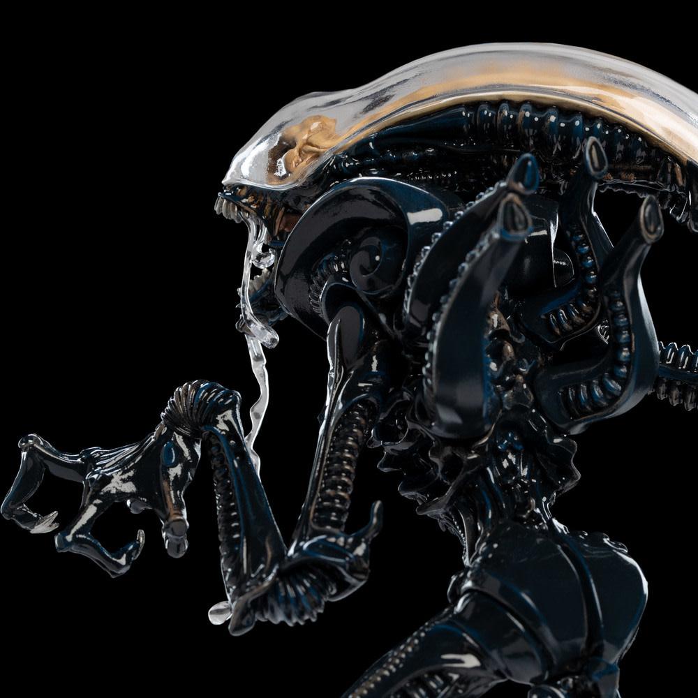 WETA Workshops Pre-Order Alien Xenomorph Mini Epic