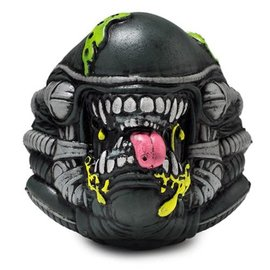 Kidrobot Madballs: Foam Ball Xenomorph