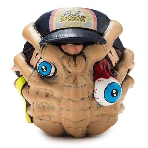 Kidrobot Madballs: Foam Ball Facehugger