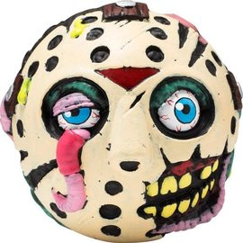 Kidrobot Madballs: Foam Ball Jason Voorhees