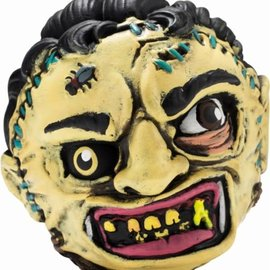 Kidrobot Madballs: Foam Ball Leatherface