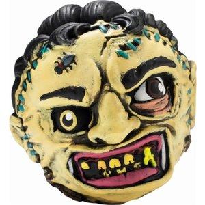 Kidrobot Madballs: Foam Ball Leatherface