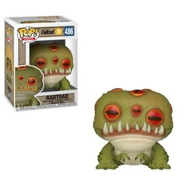 FUNKO Pop! Games: Fallout 76 - Radtoad