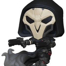 FUNKO Pop! Games: Overwatch - Reaper Wraith