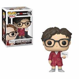 FUNKO Pop! TV: Big Bang Theory - Leonard