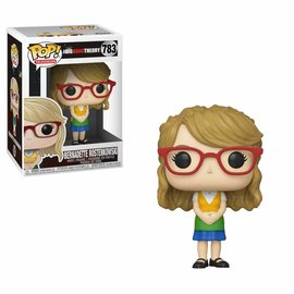 FUNKO Pop! TV: Big Bang Theory - Bernadette