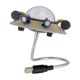 Paladone Rick and Morty: Ricks Ship USB light