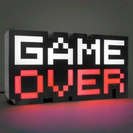Paladone T3K: Game Over Light