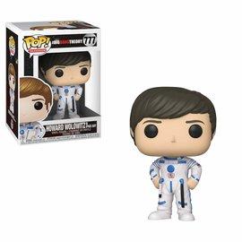 FUNKO Pop! TV: Big Bang Theory - Howard