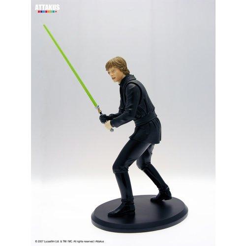Attakus Star Wars Luke Skywalker Jedi Knight