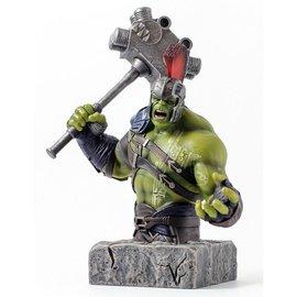 Abysse Corp MARVEL - Thor Ragnarök: Hulk Bust 24cm